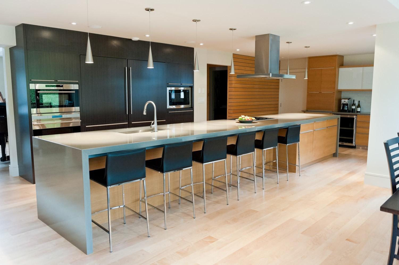 bojan high end kitchens inc. Black Bedroom Furniture Sets. Home Design Ideas